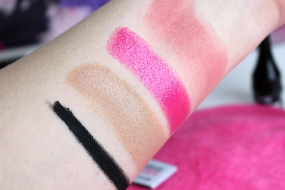 lipstick vlek verwijderen