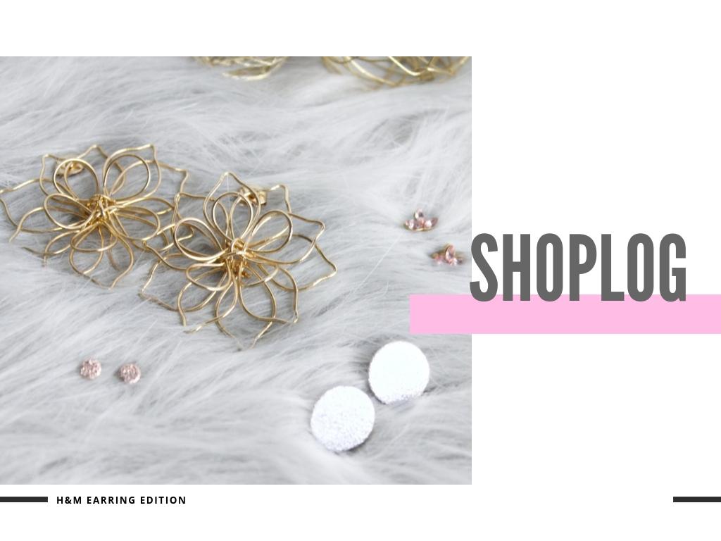 H&M Shoplog