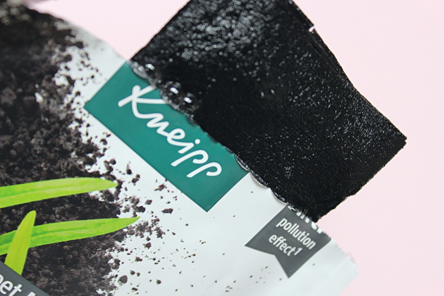 Kneipp Sheet mask